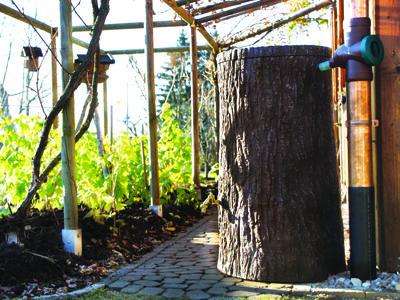 Zbiornik LITTLE TREE