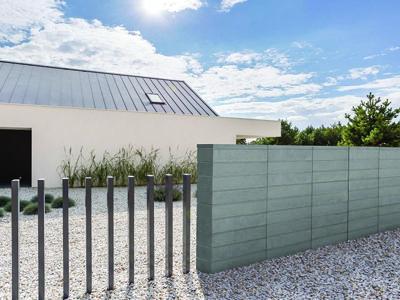 Ogrodzenie Parretti