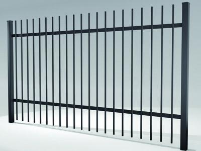Ogrodzenie kute OE-022