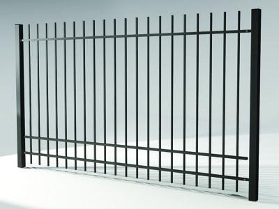 Ogrodzenie nowoczesne ON-022