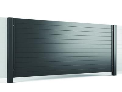 Ogrodzenie PP 002 (P102)