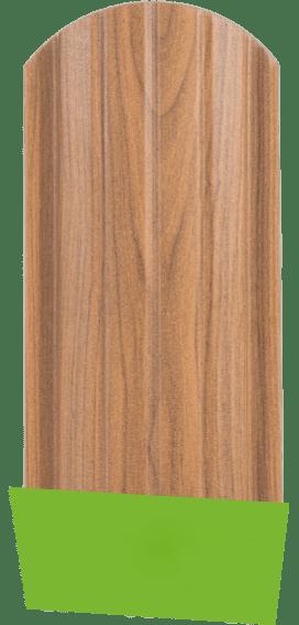 golden oak mat