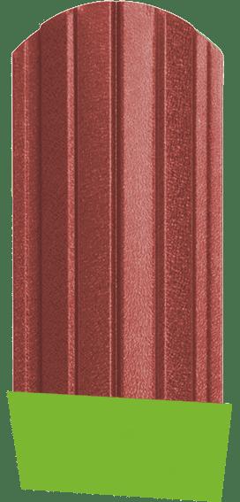 RAL 3009 czerwony