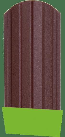 RAL 8017 brązowy